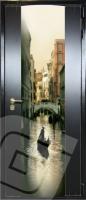 «Прага». Аэрография «Венеция»