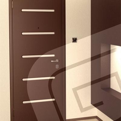 металлические двери в москве район южное чертаново