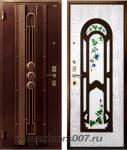 Стальная дверь Гардиан Гардиан Эдем (входная металлическая дверь)