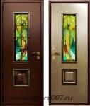 Стальная дверь Гардиан Гардиан Гудвин (входная металлическая дверь)