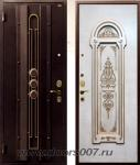 Стальная дверь Гардиан Гардиан Лира (входная металлическая дверь)